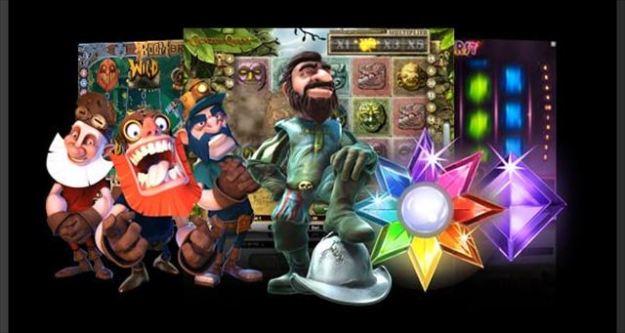 カジノゲーム更新