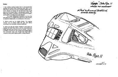 Star Trek Blueprints: Delta Flyer Shuttle Supplemental