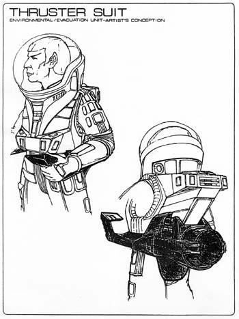 Star Trek Blueprints Diagrams Schematics Blueprints For