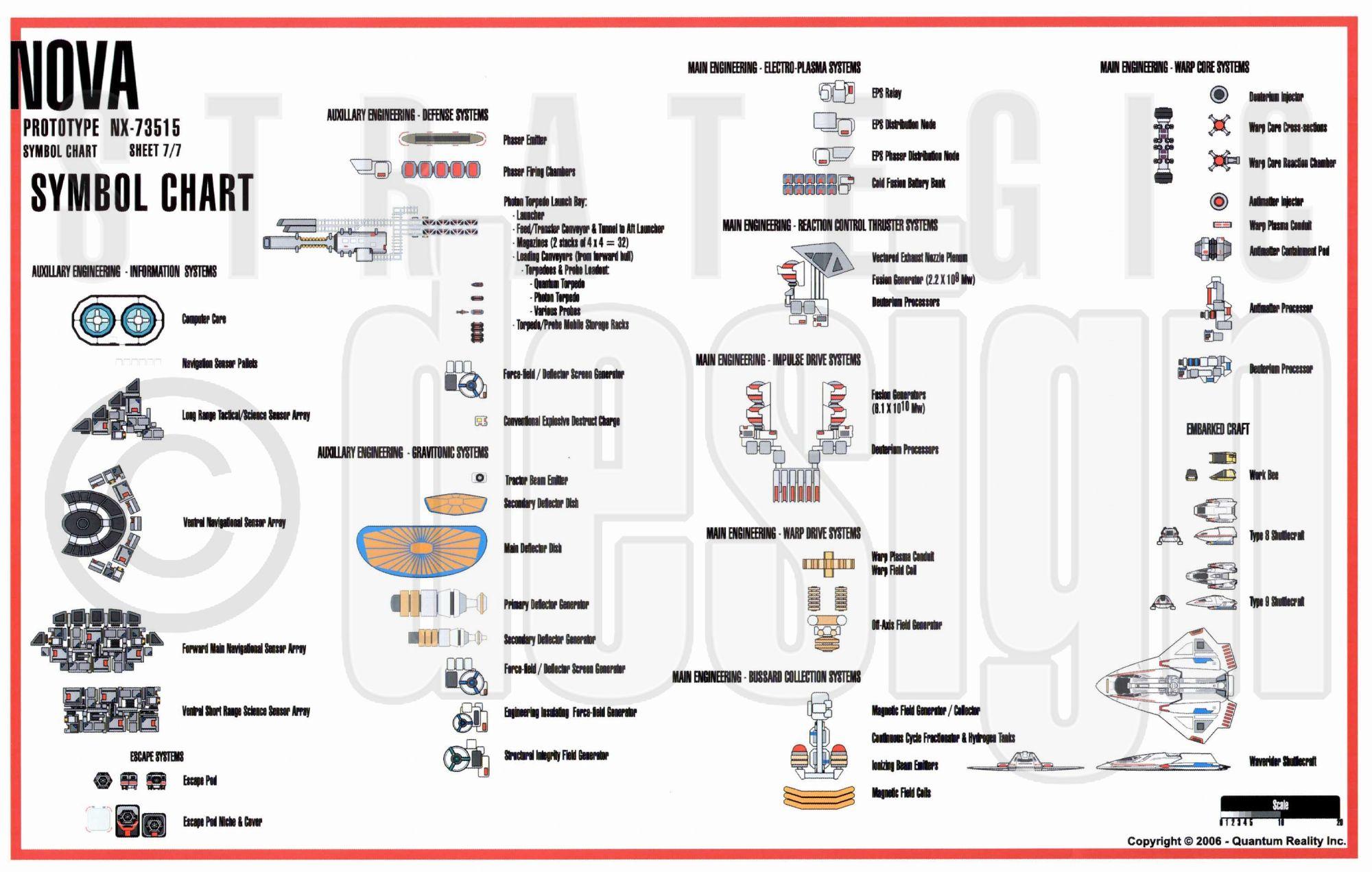 hight resolution of floor plan symbols chart star trek blueprints u s s nova nx 73515