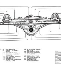 sovereign class federation starship u s s enterprise ncc 1701 e [ 2000 x 1269 Pixel ]