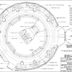Uss Enterprise Diagram Simple Generator U.s.s. Bridge Blueprints - Revised