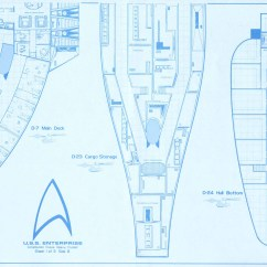Star Trek Captain S Chair Plans Covers Hire Hampshire Blueprints Uss Enterprise 15mm Fasa Deck