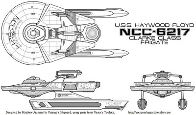 Star Trek Shuttle Schematics Star Trek LCARS Blueprints