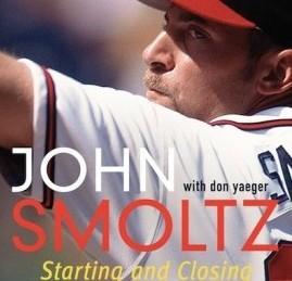 John Smoltz, Starting and Closing, Cy Young, Atlanta Braves, Pitchers, MLB, Baseball, Cy Young Winners, World Series