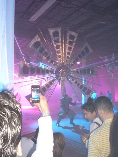 White Party, White Party 2012, Soho Studios White Party, White Party Week Photos, White Party Week Photos 2012