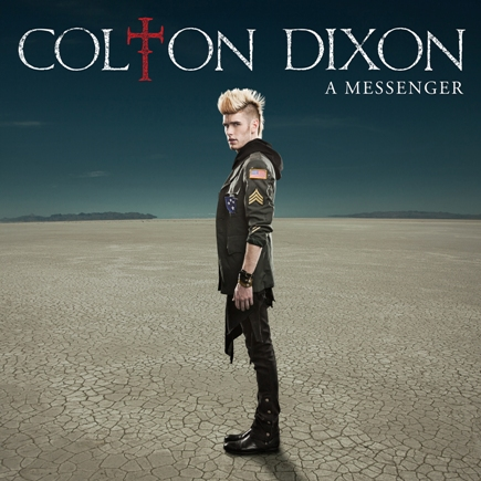 Colton Dixon's New Album A Messenger