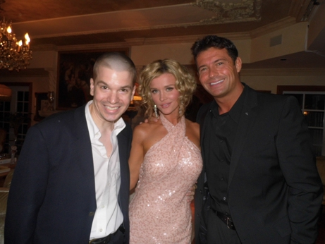 Joanna Krupa, Romain Zago, Romain Zago 2013, Joanna Krupa Romain Zago, Chris Yandek, Joanna Krupa Romain Zago, Chris Yandek Joanna Krupa, Joanna Krupa Photos, Joanna Krupa 2013, Real Housewives of Miami, RHOM, RHOM 2013, Lea Black's Home, John Rich Lea Black, John Rich at Lea Black's home, Real Housewives of Miami Photos, Real Housewives Photos, Real Housewives of Miami 2013, Real Housewives of Miami Photos 2013, Celebrity Photos 2013