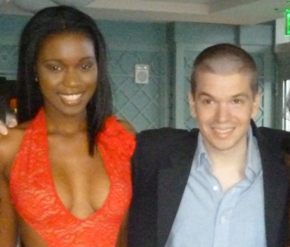 With Kiara Pace back in 2012