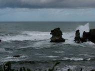 Västkusten Nya Zeeland