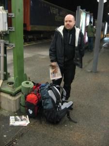 Svågertorp tågstation