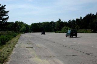 betongvägar Polen