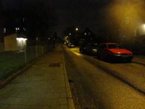 Smedjekullsgatan, Malmö