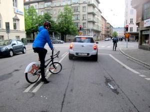 Malmö By Bike
