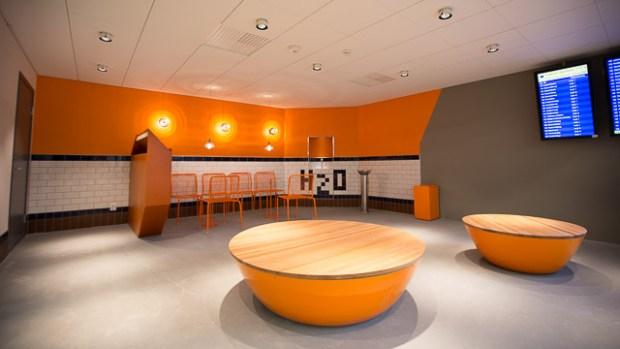Lounge! Foto: (c) Richard Jack/Rundtramp.se