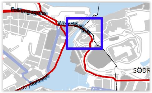Kanalvägen