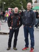 Cyklistbloggen! Foto: Jon Jogensjö