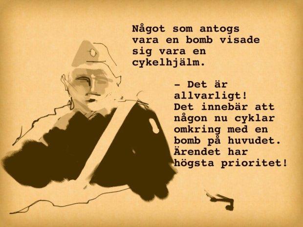 hovdingbomb