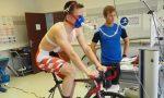 02 – Testovanie kondície a prvé tréningy