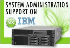 Oracle Database Administration Oracle WebLogic Administration IBM AIX Linux UNIX Solaris