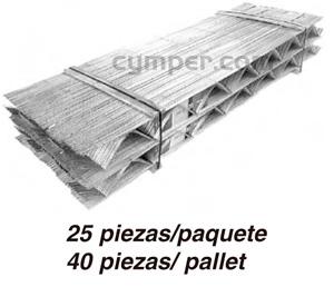 Murfor - Armadura de refuerzo para fábrica de bloques - Imagen 4