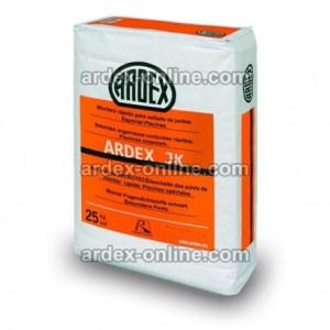 ARDEX WA JUNTA - Rejuntado epoxy para sellado de juntas