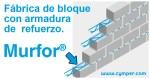 Murfor - Fábrica de bloques con armadura de refuerzo