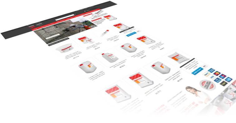 Web site fosroc-online.com