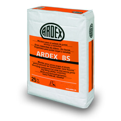ARDEX BS - Mortero universal para rejuntar azulejos y baldosas