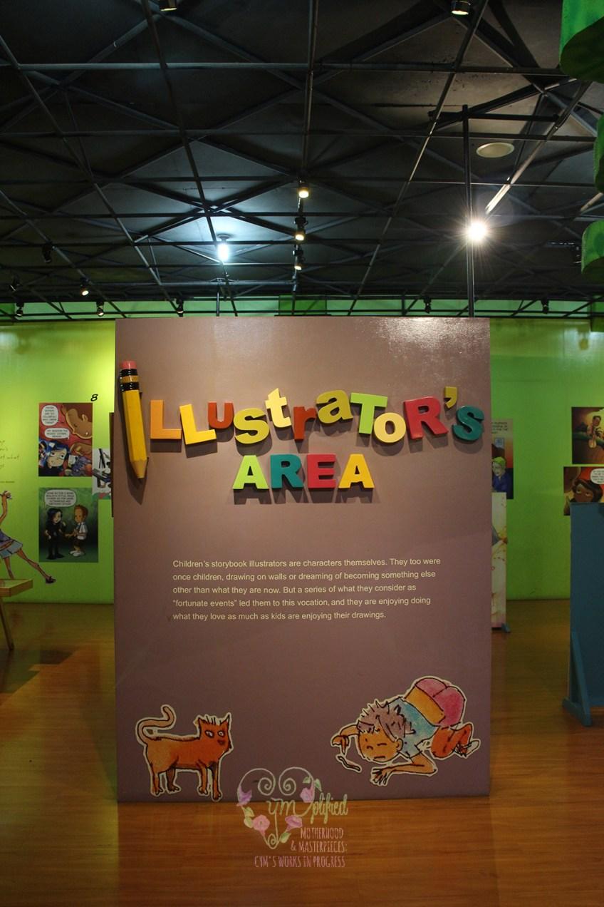 museo-pambata-illustrator