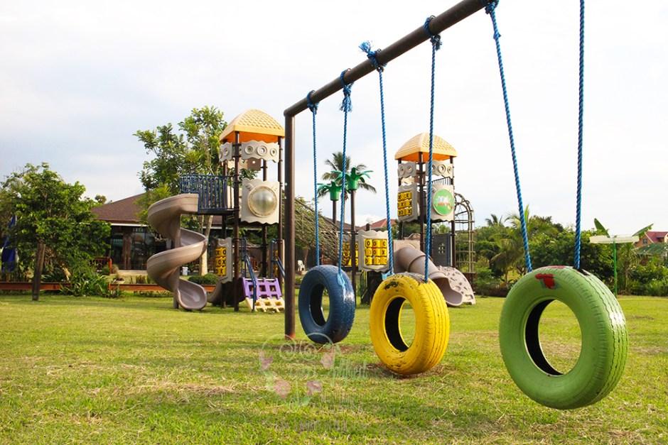 hotel kimberly playground
