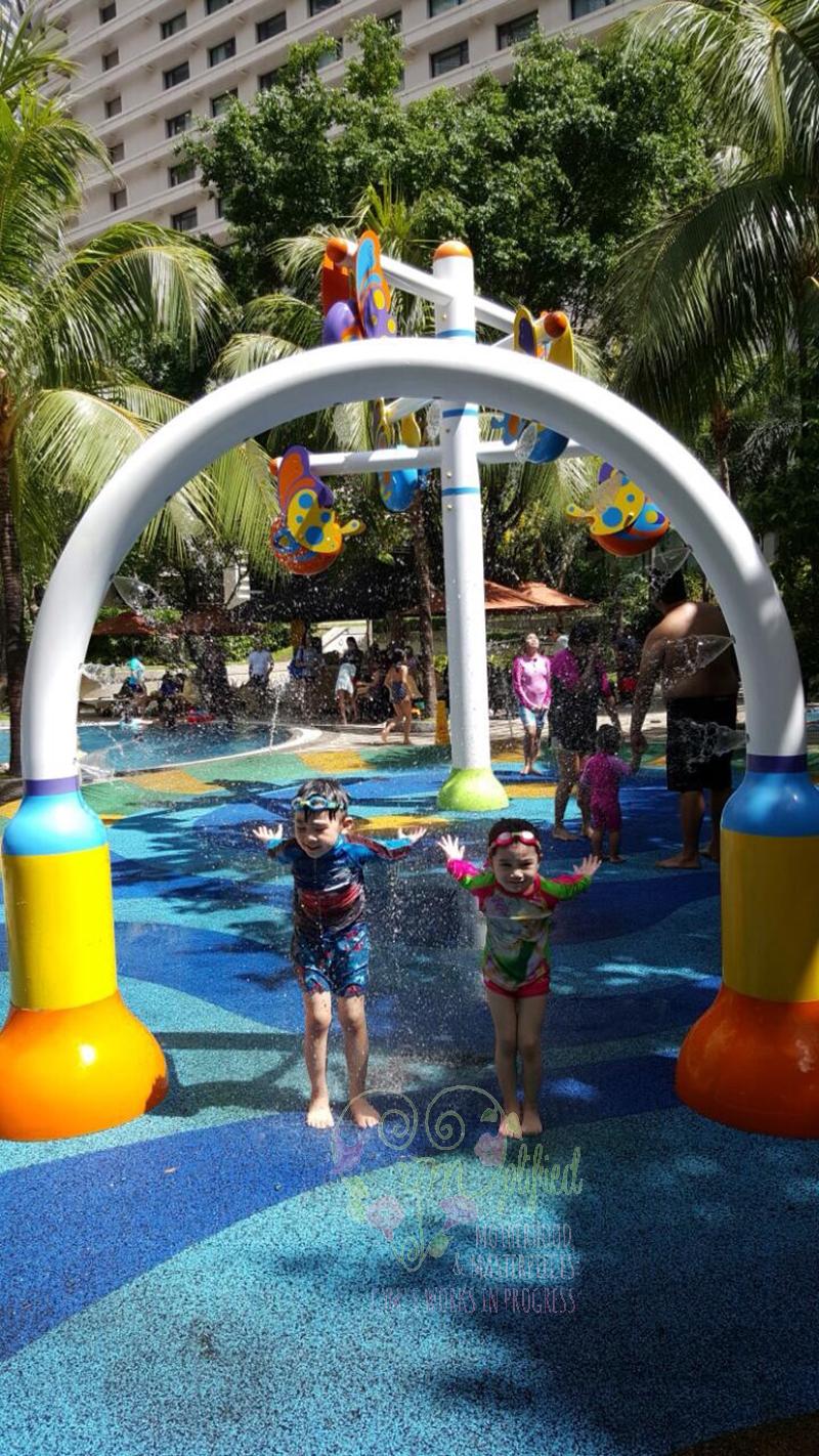 edsa shangri-la water playground