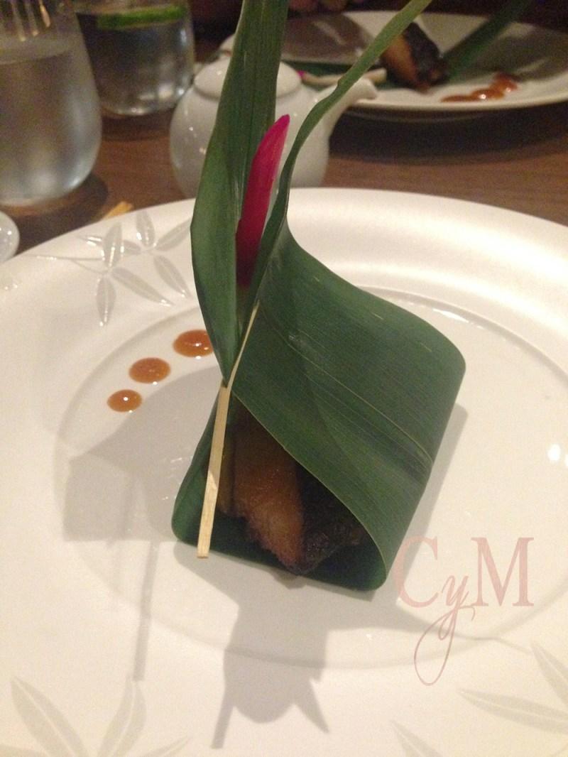 nobu restaurant black cod miso