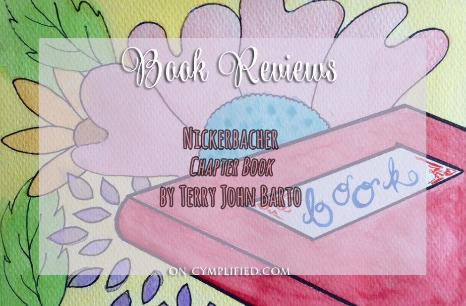 book review nickerbacher chapter book