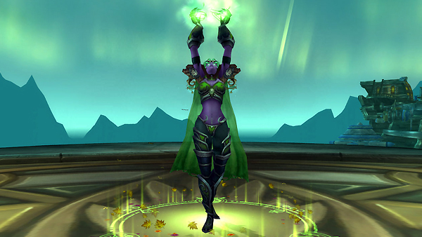 ysera Ysera - Aspect of Dreams