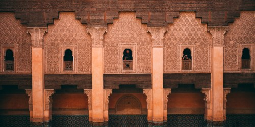 Why I fell in love with Marrakech