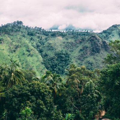 My top 3 places in Sri Lanka