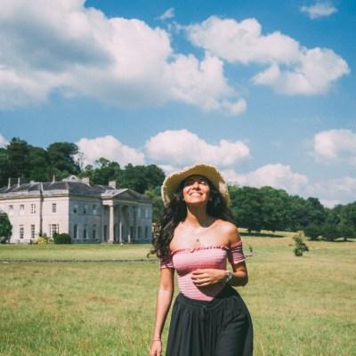 Q&A cyncynti, Instagram, photography and travels.