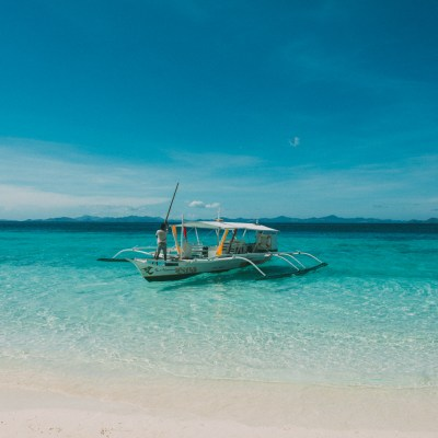 The Philippines, a real heaven