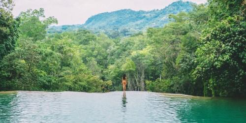 Chiapas a hidden gem