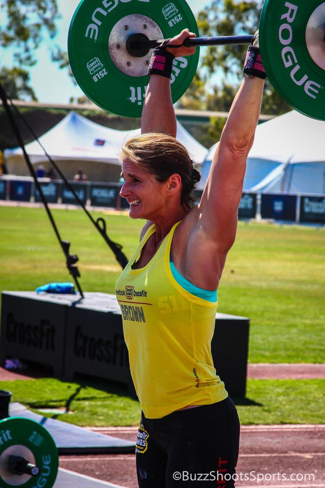 Cynthia Carse Brown