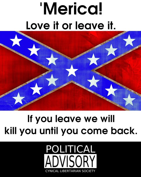 if you leave america we will kill you until you come back