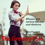 The Greasy Pole 0002 – Red Bow Ties For Gun Control