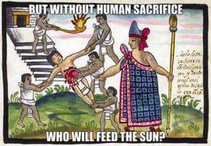 who will feed the sun