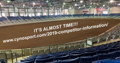 Competitor Information Update