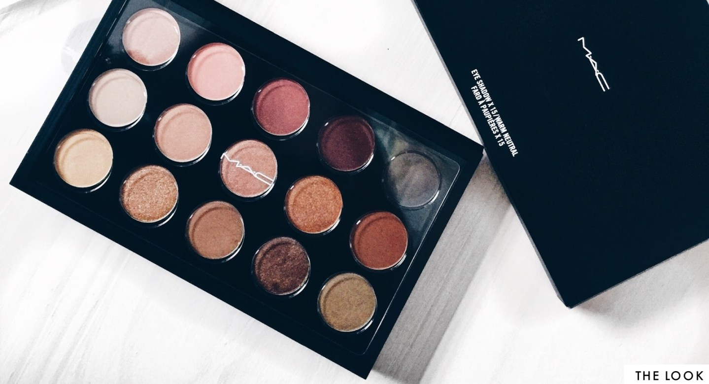 My Ultimate Autumn Palette!