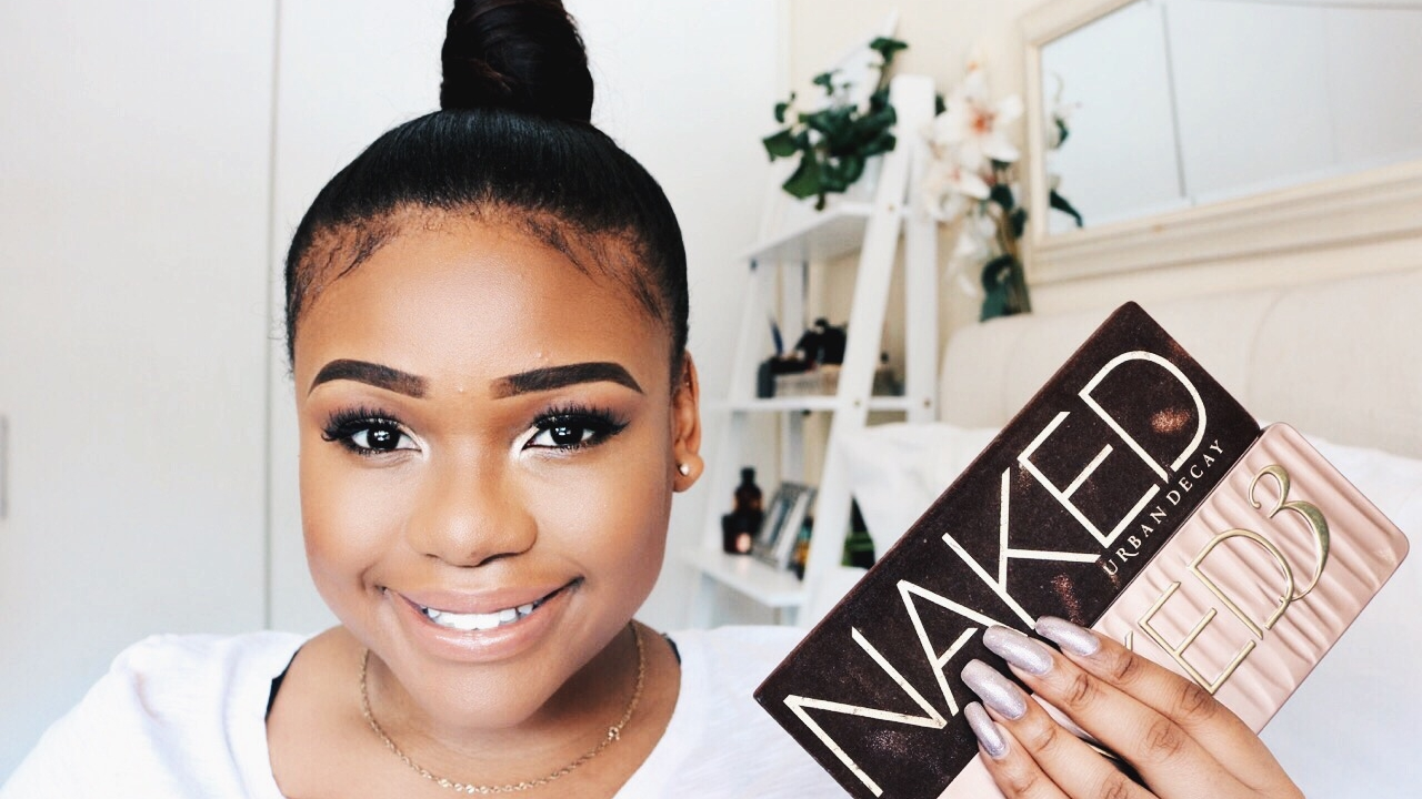 The Urban Decay Eyeshadow Palette You Need!