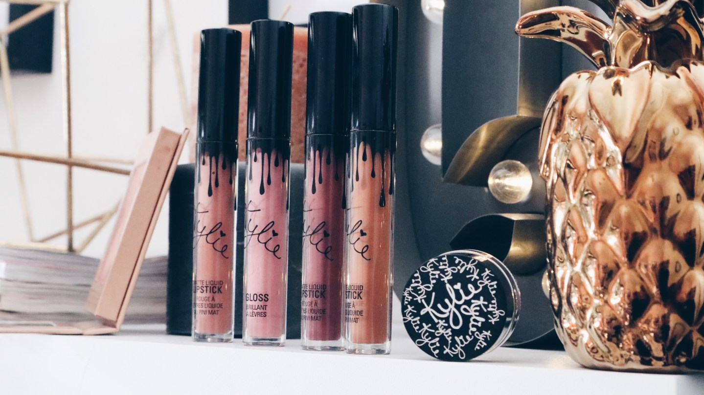 [CLOSED] KYLIE COSMETICS