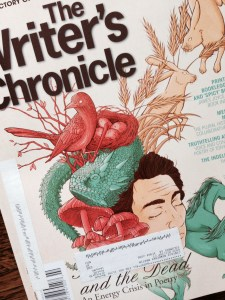 The Writer's Chronicle