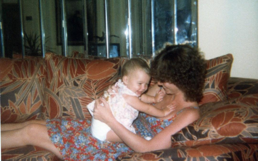 1981: I turn 24